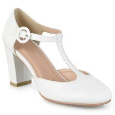 Journee Collection Talie Women's High Heels