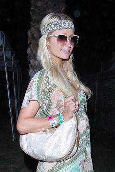 Paris Hilton Accessories