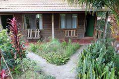 hotel montana cabins   - Costa Rica