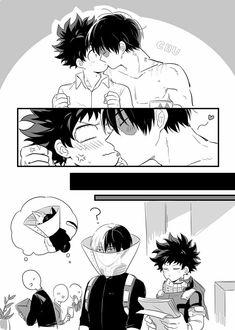 Comic Anime, Anime Comics, Otaku Anime, Anime Guys, Manga Anime, Boku No Hero Academia Funny, My Hero Academia Shouto, My Hero Academia Episodes, Hero Academia Characters