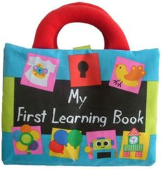 I'm shopping My First Learning Book in the Mothercare iPhone app.