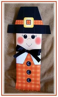 FREE candy bar wrapper-printable,Just in time for Thanksgiving, Fun projects for kids~ or you :)