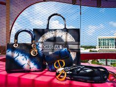 Christian Dior Bags, Christian Dior Designer, Dior Handbags, Types Of Bag, Best Bags, Branded Bags, Lady Dior, Saddle Bags, Hermes