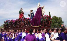 Un trocito de Semana Santa en Priego de Córdoba – Andalucía Mola    #blog #travel #andalucia #priego #cordoba #semanasanta #viajes #españa #experiencias #cultura #fiesta #tradiciones #procesion #culture #andalusia