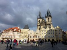 13 Popular Things To Do In Prague (Travel Guide) - Travel Videos & Travel Blog - As We Travel Blog