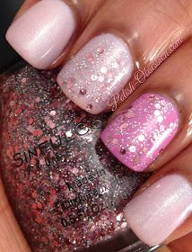 Polish Obsession: Sinful Colors - Full Spectrum