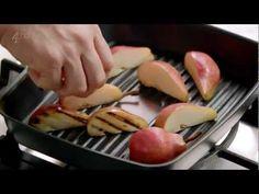 ▶ S01E25 Jamies 15 Minute Meals.Crispy.Pork.and.Grilled.Mushroom.Sub.mkv - YouTube Pork Recipes, New Recipes, Dinner Recipes, Jamie Oliver 15 Minute Meals, Jamie's 15 Minute Meals, Cooking Tips, Cooking Recipes, Man Food, Crispy Pork