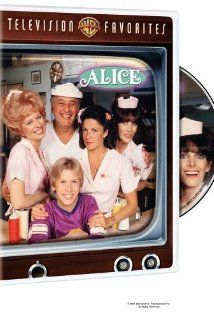 "Alice- I LOVED this show!!!  ""Kiss my grits"""