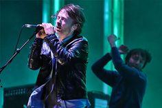 It's Official, Radiohead To Headline Osheaga 2016
