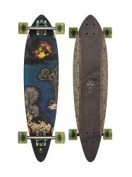 Globe Pintail Longboard 34