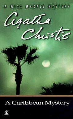A Caribbean Mystery ** by Agatha Christie