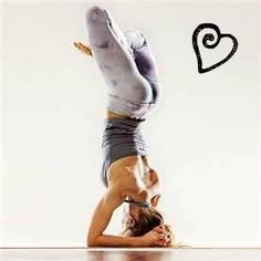 Crown Chakra Yoga Poses blossom your spirit a thousand fold. Yoga poses for the 7th chakra, bringing light and love.