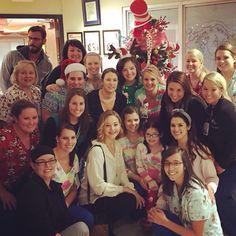 j law hospital christmas eve full