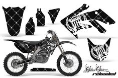 Honda Graphic Kits - Honda MX Decals and Stickers for dirt bikes crf cr cr crf crf xr cr Dirt Bike Riding Gear, Honda Dirt Bike, New Dirt Bikes, Ed Hardy Designs, Motorcycle Decals, Bike Stickers, Dirtbikes, Racing, Vehicles