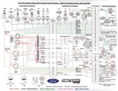 7 3 powerstroke wiring diagram - google search f350 diesel, diesel trucks,  ford trucks,