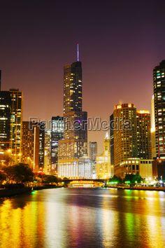 Image no - 9519656 - Chicago