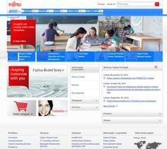 Mudança na Banca: Fujitsu demonstra que consumidores impulsionam tecnologia nos serviços financeiros