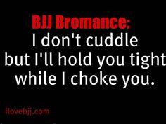 BJJ Bromance