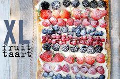 xl fruittaart