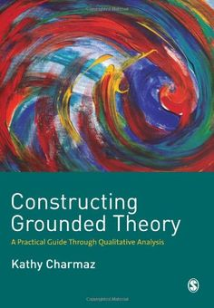 Constructing Grounded Theory: A Practical Guide through Qualitative Analysis (Introducing Qualitative Methods series) by Kathy Charmaz http://smile.amazon.com/dp/0761973532/ref=cm_sw_r_pi_dp_3i2Ivb0BZCSBB