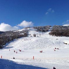 Chapelco Ski Resort - San Martín de los Andes, Neuquén