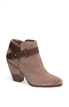 Dolce Vita 'Hilary' Bootie available at #Nordstrom