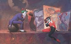 the joker and quinn - Google Search