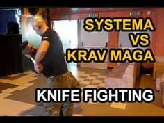 Krav Maga vs Systema Spetsnaz: the major benefits of Systema is that it has more simple elements and less requirements than Krav Maga. There are 4 main benefits of Systema Spetsnaz vs Krav Maga. Let's talk about them in details