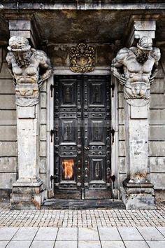 ::favorite door way!