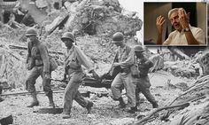 American survivors remember the horrors of the  Battle of Manila #DailyMail