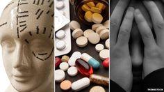 Medicines, mental health patient