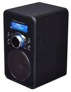 Exibel X30 Bluetooth DAB/FM Radio