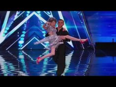 Meet the 96-year-old sensation on America's Got Talent! #aging #dancing