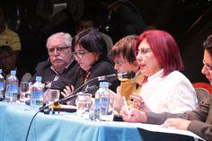 Encuentro de intelectuales Quito.