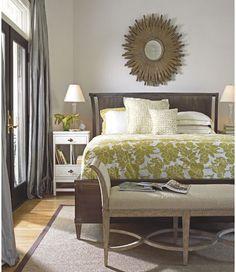 Coastal Living Bed