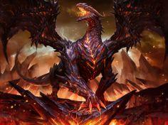 Lord of the Dragons, KLabGames Logo Copyright © KLabGames KLab Global Pte. Ltd.
