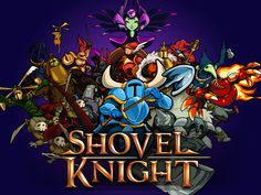 """Shovel Knight In-Depth Review - """"Take 2 Reviews"""""""