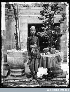 Siam, Thailand & Bangkok Old Photo Thread - Page 90 - TeakDoor.com - The Thailand Forum
