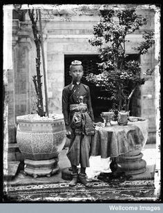 Siam, Thailand & Bangkok Old Photo Thread - Page 90 - TeakDoor.com - The Thailand Forum