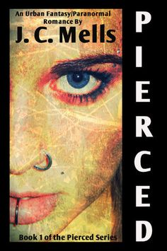 Review: Pierced (Pierced #1) by J.C. Mells