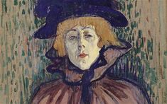 Toulouse-Lautrec and Jane Avril: Beyond the Moulin Rouge, The Courtauld Gallery (16 June – 18 September 2011)
