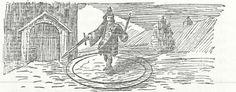 The Wizard of Pennsylvania, Johannesburg Kelpius