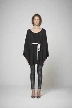Luna Dress with Rope