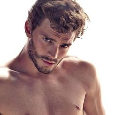 Jamie Dornan aka the new Christian Grey. Decent choice E.L. James.. decent choice.. still would have liked to see Ian as Grey, but i'm not complaining.. lol
