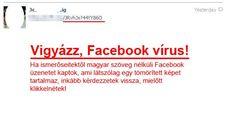 Facebook üzenet vírus Facebook, Boarding Pass
