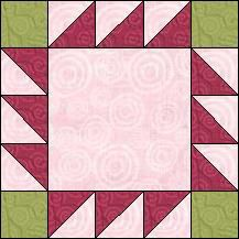 Block of Day for January 16, 2015 - Blank Frame