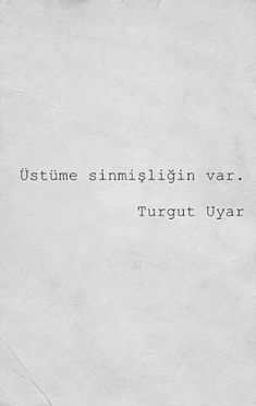 Var ve her defasında inkar ediyoruz. Writer Quotes, Book Writer, Poem Quotes, Motivational Quotes, Poems, Life Quotes, Poetry Books, More Than Words, Real Love