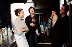 Эта история любви берет свое начало в далеком 2005 году на съемках фильма «Мистер и Миссис Смит».