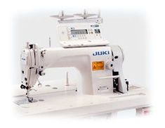 Industrial Sewing Equipment Sales & Service - T.J. Elias Sales and Service