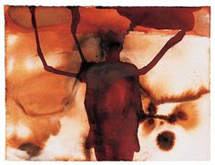 Anthony Gormley Explores the human form in relation to space.Art